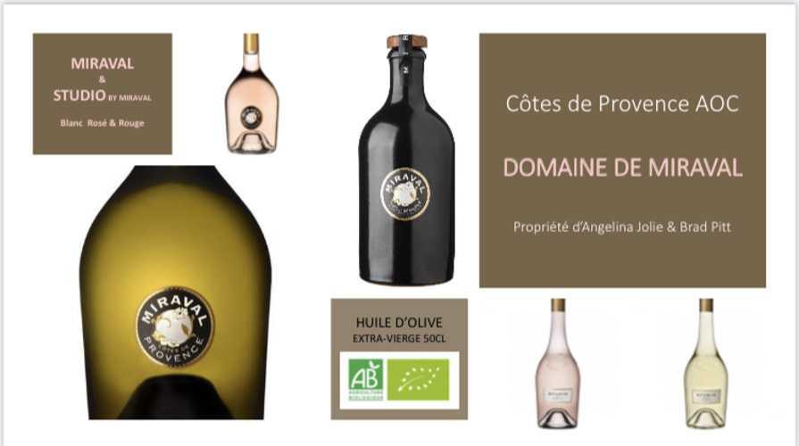 Côtes de Provence AOC image1