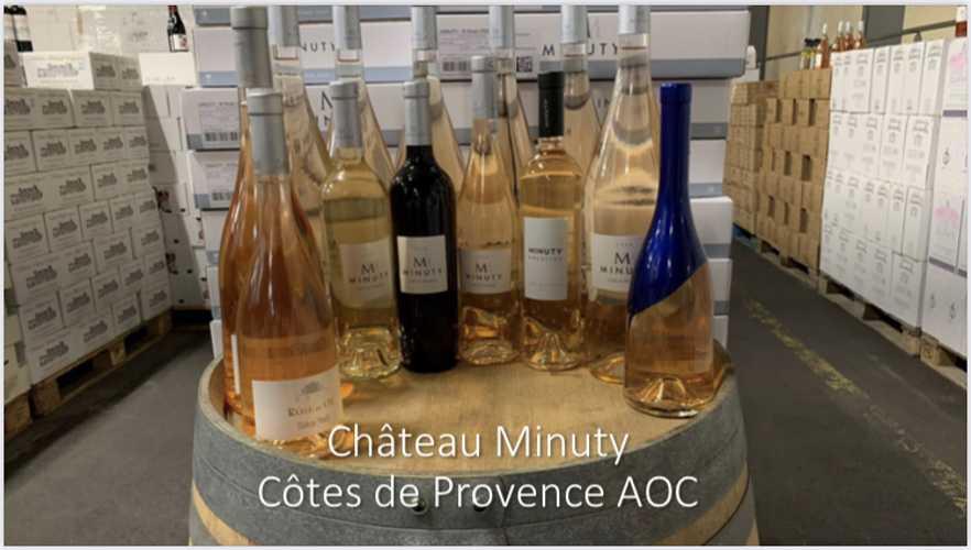 Côtes de Provence AOC 0