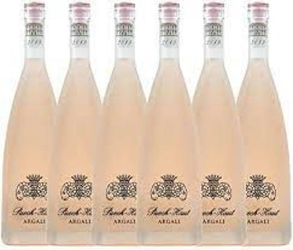 Les rosés 2020 sont arrivés chez Armor Vins